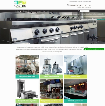 gastroprofesional.ro featured